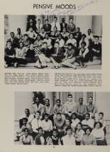 1957 Theodore Roosevelt High School Yearbook Page 64 & 65