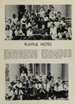 1957 Theodore Roosevelt High School Yearbook Page 66 & 67