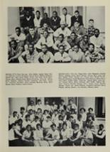 1957 Theodore Roosevelt High School Yearbook Page 68 & 69
