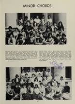1957 Theodore Roosevelt High School Yearbook Page 70 & 71