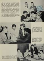1957 Theodore Roosevelt High School Yearbook Page 74 & 75