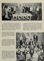 1957 Theodore Roosevelt High School Yearbook Page 76 & 77