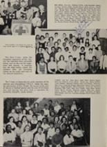 1957 Theodore Roosevelt High School Yearbook Page 78 & 79