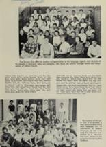 1957 Theodore Roosevelt High School Yearbook Page 80 & 81