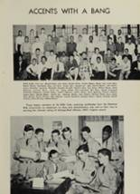 1957 Theodore Roosevelt High School Yearbook Page 82 & 83