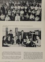 1957 Theodore Roosevelt High School Yearbook Page 84 & 85