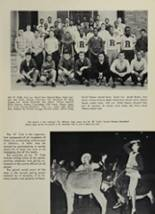 1957 Theodore Roosevelt High School Yearbook Page 86 & 87