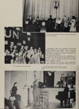 1957 Theodore Roosevelt High School Yearbook Page 88 & 89