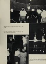 1957 Theodore Roosevelt High School Yearbook Page 92 & 93