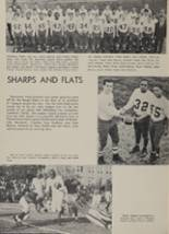 1957 Theodore Roosevelt High School Yearbook Page 94 & 95