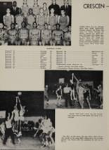 1957 Theodore Roosevelt High School Yearbook Page 96 & 97