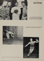 1957 Theodore Roosevelt High School Yearbook Page 98 & 99