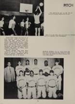 1957 Theodore Roosevelt High School Yearbook Page 100 & 101