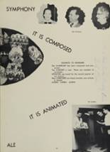 1957 Theodore Roosevelt High School Yearbook Page 102 & 103