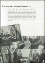 1947 Broad Ripple High School 717 Yearbook Page 12 & 13