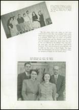 1947 Broad Ripple High School 717 Yearbook Page 18 & 19