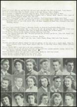1947 Broad Ripple High School 717 Yearbook Page 26 & 27