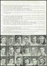 1947 Broad Ripple High School 717 Yearbook Page 30 & 31
