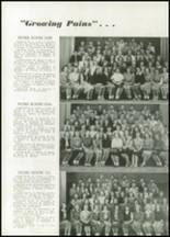 1947 Broad Ripple High School 717 Yearbook Page 34 & 35