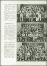 1947 Broad Ripple High School 717 Yearbook Page 36 & 37