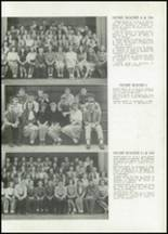 1947 Broad Ripple High School 717 Yearbook Page 38 & 39