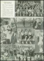 1947 Broad Ripple High School 717 Yearbook Page 40 & 41