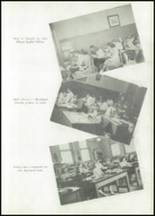 1947 Broad Ripple High School 717 Yearbook Page 42 & 43