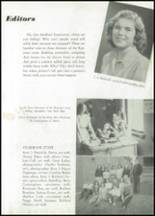 1947 Broad Ripple High School 717 Yearbook Page 48 & 49
