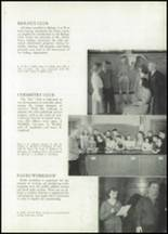 1947 Broad Ripple High School 717 Yearbook Page 50 & 51
