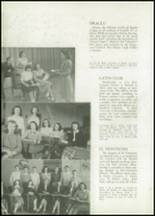 1947 Broad Ripple High School 717 Yearbook Page 52 & 53