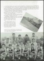 1947 Broad Ripple High School 717 Yearbook Page 72 & 73