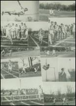 1947 Broad Ripple High School 717 Yearbook Page 74 & 75