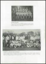 1947 Broad Ripple High School 717 Yearbook Page 76 & 77