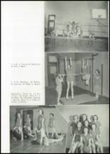 1947 Broad Ripple High School 717 Yearbook Page 78 & 79