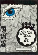 1993 Yearbook Glencoe High School