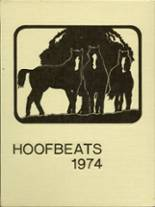 1974 Yearbook North High School