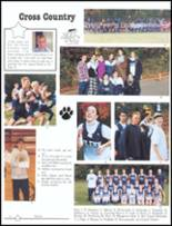 1998 John Glenn High School Yearbook Page 10 & 11