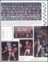 1998 John Glenn High School Yearbook Page 14 & 15
