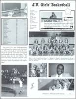 1998 John Glenn High School Yearbook Page 16 & 17