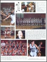 1998 John Glenn High School Yearbook Page 18 & 19