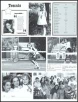 1998 John Glenn High School Yearbook Page 20 & 21