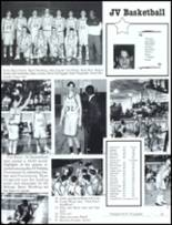 1998 John Glenn High School Yearbook Page 22 & 23