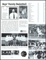 1998 John Glenn High School Yearbook Page 24 & 25