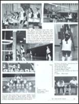 1998 John Glenn High School Yearbook Page 32 & 33