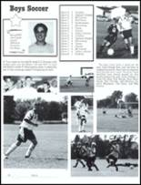 1998 John Glenn High School Yearbook Page 34 & 35