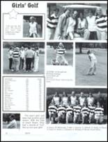 1998 John Glenn High School Yearbook Page 36 & 37