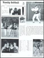 1998 John Glenn High School Yearbook Page 38 & 39