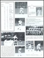 1998 John Glenn High School Yearbook Page 40 & 41