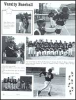 1998 John Glenn High School Yearbook Page 42 & 43