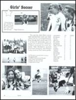 1998 John Glenn High School Yearbook Page 44 & 45